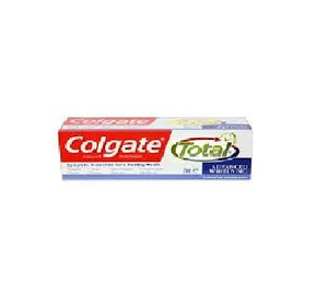 Colgate Toothpaste Total 12 Advance Whitening 75ml