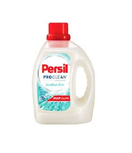 Persil Detergent Liquid Sensitive 5L