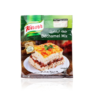Knorr Meal Maker Bechamel Mix 75g