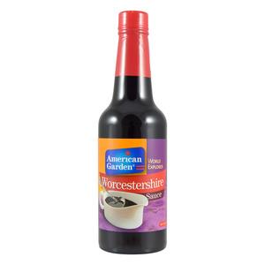 American Garden Worcestershire Sauce Classic 295ml