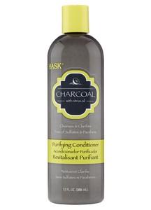 Hask Charcoal Purifying Shampoo 355ml