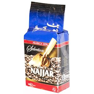 Najjar Selections Normal Arabica Coffee 200g
