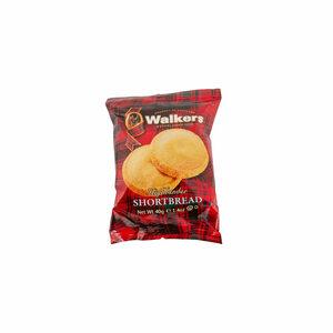Walkers Shortbread Highlanders 40gm