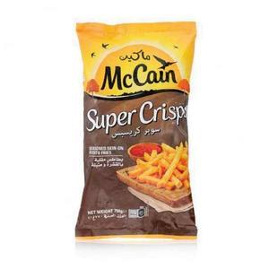 McCain Super Crisp Fries 750g