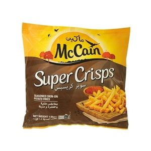 Mccain Super Crisp Fries 1.5kg