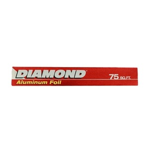 Diamond Foil Ecenomy 75sqft
