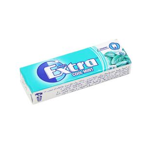 Extra Cool Mint Pellets 14g
