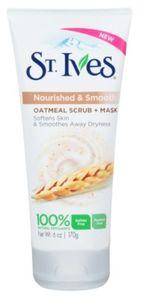 St. Ives Scrub Oatmeal Facial Mask 6oz