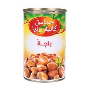 California Garden Large Fava Beans Bajela 450g