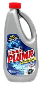 Clorox Liquid Plumr Professional Strength 32oz