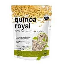 Organic Whi Royal 100%Wh Gr 1pkt
