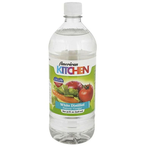 Distilled White Vinegar 946ml