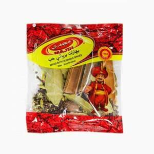 Majdi Mixed Biryani Spices Whole 100g