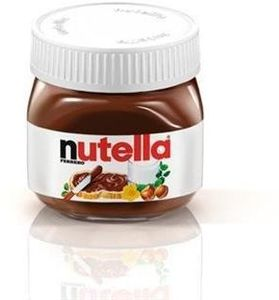 Nutella Chocolate Spread Mini 25g
