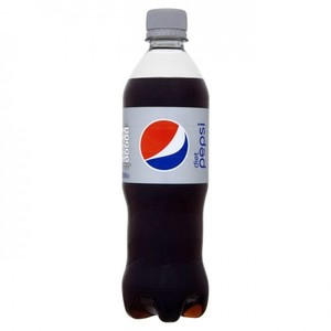 Pepsi Diet Pet 500ml