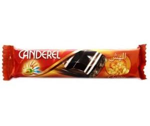 Canderel Chocolate Crispy 27g