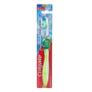 Colgate Max Fresh Tooth Brush Medium 1pc