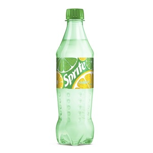 Sprite Regular Pet Bottle 500ml