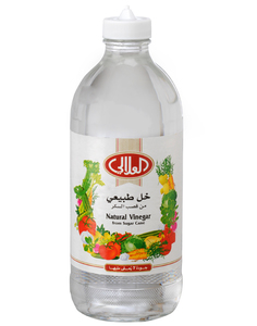 Al Alali Vinegr Nat 473ml