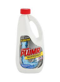Clorox Liquid Plumr Regular Strength 32oz