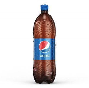 Pepsi Cola Carbonated Soft Drink Regular 1.125L