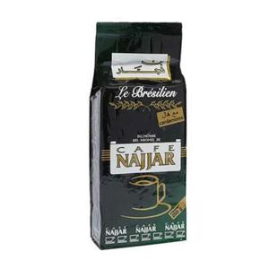 Najjar Coffee Le Bre Cardamom 250gm