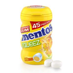 Mentos Squeez Mango 56g