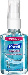 Purell Ocean Kiss Pump 2oz