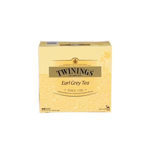 Twinings Of London Earl Grey Tea 50s