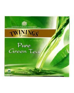 Twinings Gold Line Pure Green Tea 50s