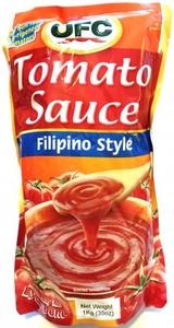 Ufc Tomato Sauce 1kg