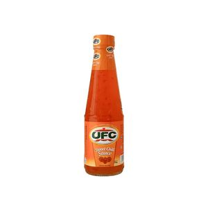 Ufc Sweet Chilli Sauce 340gm