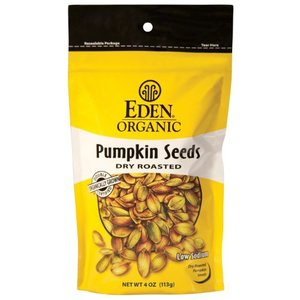 E/F Pumpkin Seeds Dry Roast 113gm