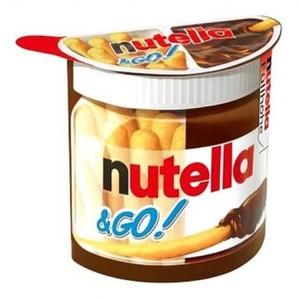 Nutella & Go 54g
