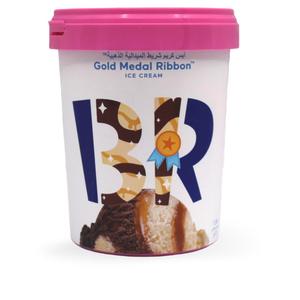 BASKIN ROBBINS GOLDEN MEDAL 1L