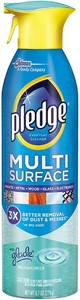 Pledge Multi Surface Cleaner Aerosol Rainshower 9.7oz