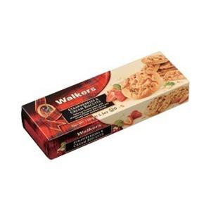 Walkers Strawberry&C/Biscuit 50gm