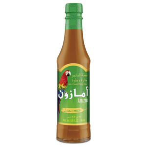Amazon Hot 'n' Sweet Mango Sauce 12x98ml
