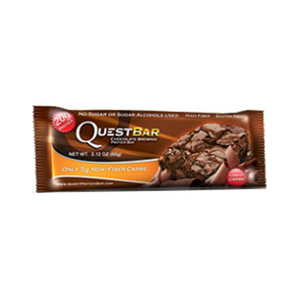 Quest Prot Bar Chocolate Browni 60gm