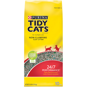 Purina Tidy Cats 24/7 Conventional 4.5kg