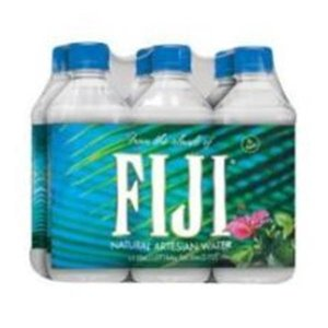 Fiji Water 6X330ml