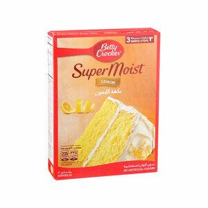 Betty Crocker Lemon Cake Cake Mix 500g