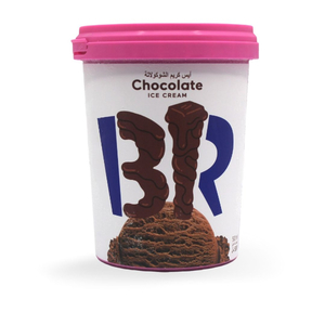 Baskin Robbins Chocolate Pint 500ml