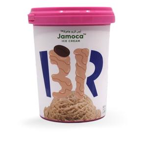 Baskin Robbins Jamoca Pint 500ml