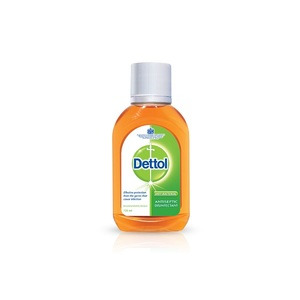 Dettol Disinfectant Antiseptic Liquid 125ml