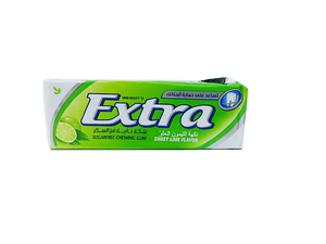 Extra Sweet Lime 10pellets
