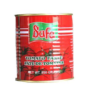 Safa Tomato Paste 28/30 850g