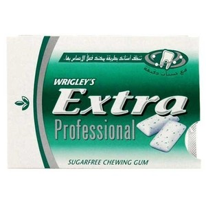 Extra Professional Fresh Mint 10pellets