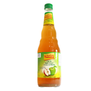Yamama Pure Apple Vinegar 750ml