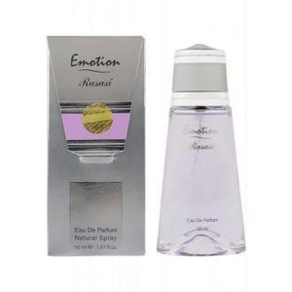 Rasasi Emotion Perfume For Women 50ml